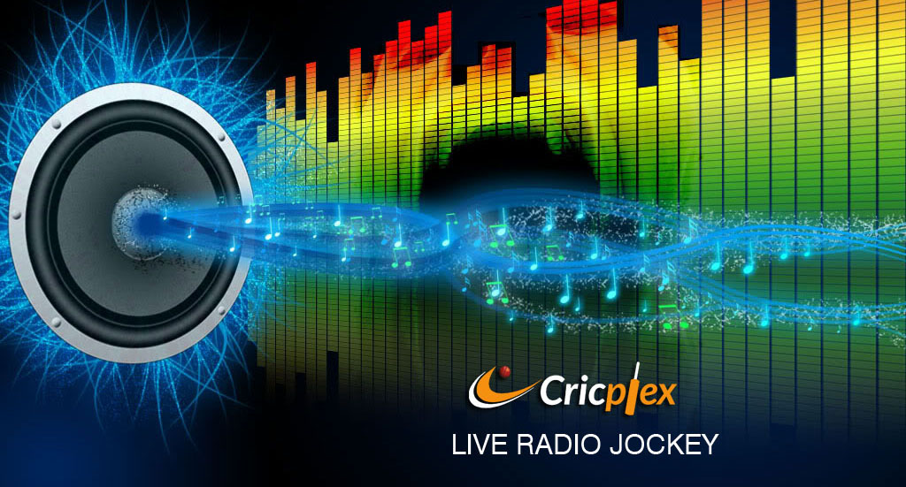 Live Cricket Radio - Listen cricket Radio Commentary
